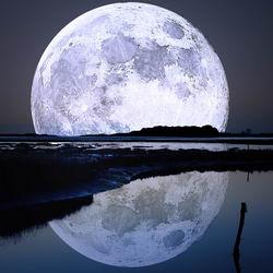 Луна_Апрель