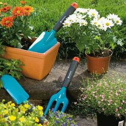 Май в саду