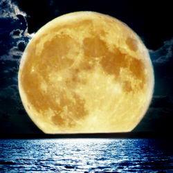 Луна_Июнь