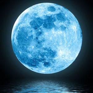 Луна_Июль_