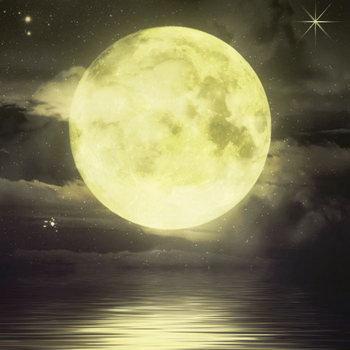 Луна Май 2019